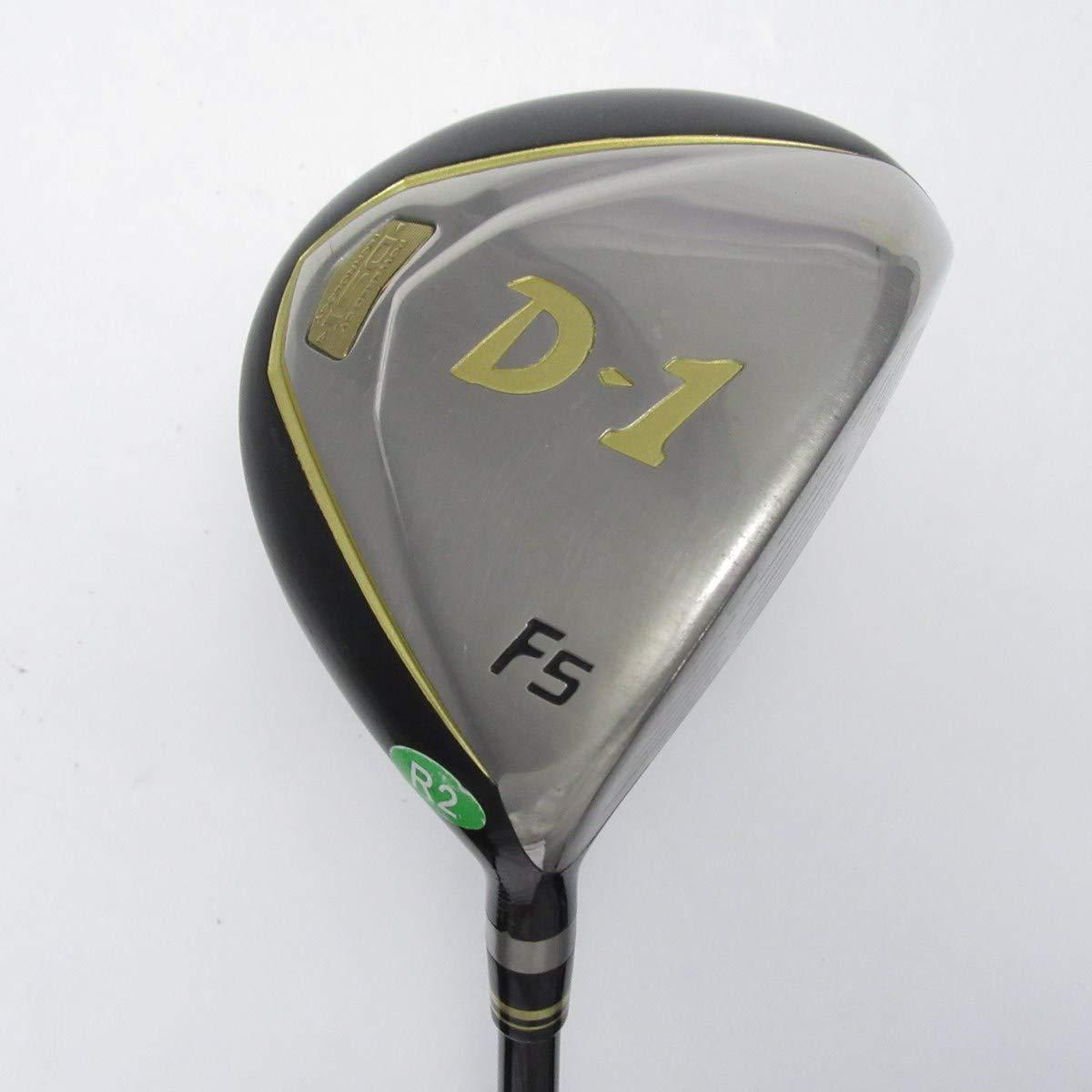 【中古】リョーマ ゴルフ RYOMA GOLF Ryoma D-1 F(メーカー公認中古) フェアウェイウッド Tour AD RYOMA F 【5W】 B07MTQXS8W  R2