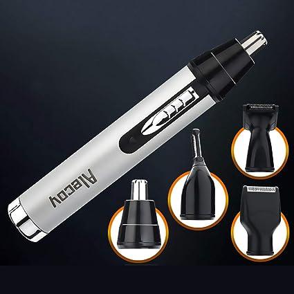 Electrico Afeitadora De Afeitar Para Hombres,4 En 1 Multifunción ...