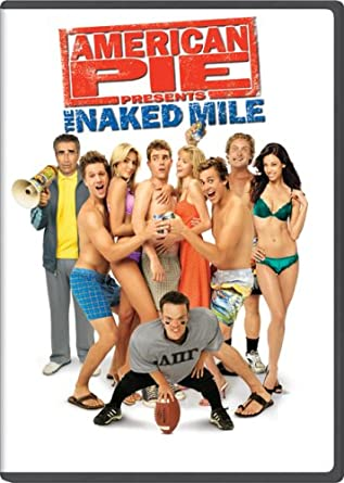 American pie presents the naked mile foto 36