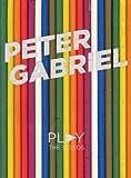 Play...Peter Gabriel's Top 20 [DVD] [2008]
