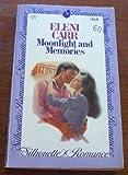 Moonlight and Memories, Eleni Carr, 0671571680