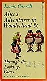 Alice's Adventures in Wonderland, Lewis Carroll, 0020423500
