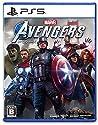 Marvel's Avengers アベンジャーズ