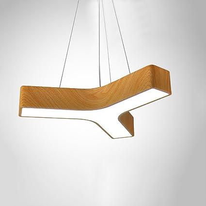 HOMEE Lámparas de techo con ahorro de energía Allotype luces ...