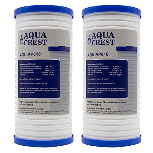 aqua our water filter - 2