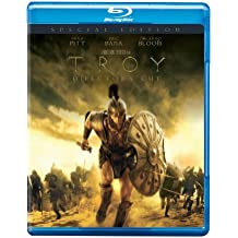 Troy: Director's Cut