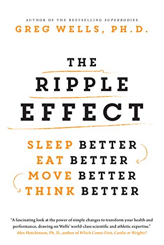 The Ripple Effect: Sleep Better, Eat Better, Move Better, Think Better