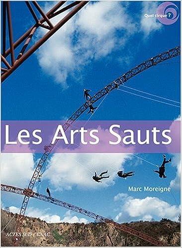 Les Arts Sauts pdf ebook