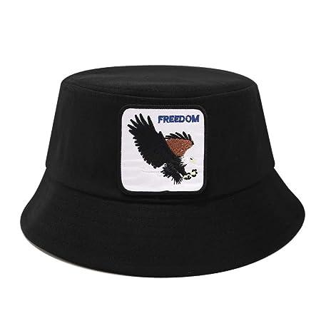 sdssup Sombrero de Pescador Hombres y Mujeres Animales Gorras ...