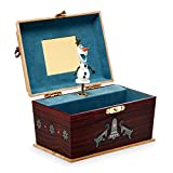 Disney Olaf Musical Jewelry Box - Olaf's Frozen Adventure