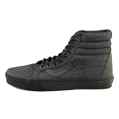 Vans-Unisex-Sk8-Hi-Reissue-Denim-CL-Skate-Shoe