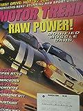 1996 Kia Sephia / Toyota Paseo / Cadillac Seville STS / Acura RL / BMW 328i Magazine Article
