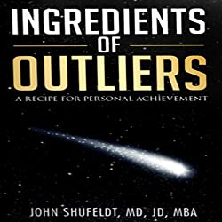 Ingredients of Outliers, Volume 1