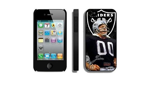 Kellie-Diy NFL cell phone case covers Oakland Raiders 99FkFEXu034 ...