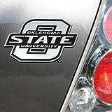 nationals car emblem - NCAA Oklahoma State Cowboys Premium Metal Auto Emblem