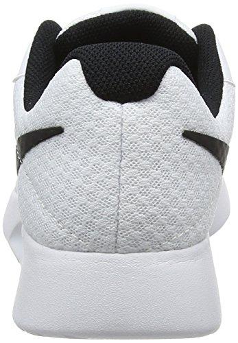 Multicolore Femme black Gymnastique Chaussures white white total Crimson Wmns Tanjun Lava Glow 100 Nike De aXPCO