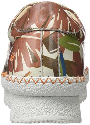 Pedrera Fantasy Basse Da 1350f safari Art Ginnastica Donna Scarpe Multicolore SvwHnE