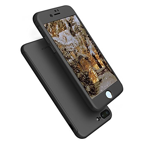 iPhone AnsTOP Coverage Protection Tempered product image