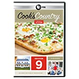 Cook's Country: Season 9 DVD