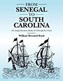 From Senegal to South Carolina: A Comprehensive Study of A People In Crisis