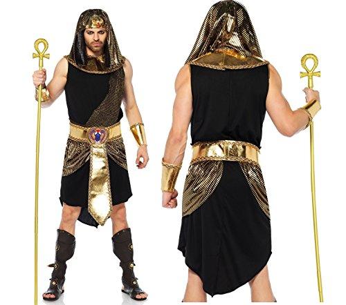 Egyptian God Adult Costume - X-Large