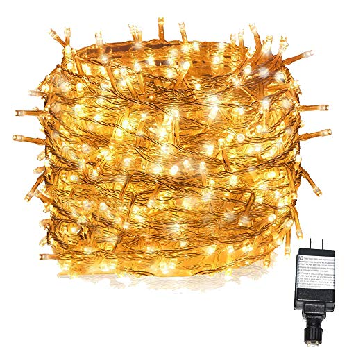 Led Xmas Light Strings in US - 4