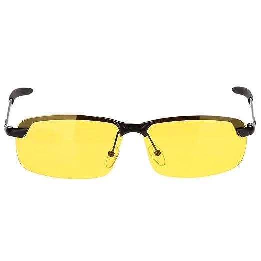 783fa4c2c71 Amazon.com  Night Driving Glasses