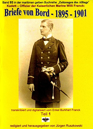 Kadett – Offizier der Kaiserlichen Marine – Briefe for sale  Delivered anywhere in USA