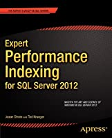 Expert Performance Indexing for SQL Server 2012 Front Cover