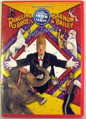 Ringling Bros. And Barnum & Bailey presents Bellobration
