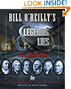 #10: Bill O'Reilly's Legends and Lies: The Patriots