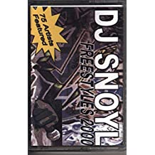 Jonny Z & Bass N Freestyle 2000 (Audio Cassette)