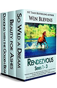 The Rendezvous Series by Win Blevins ebook deal