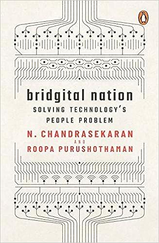 Buy Bridgital Nation: Solving Technology's People Problem