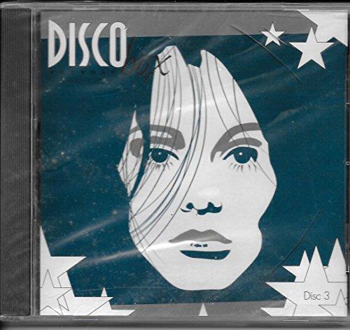 Disco Box Volume 3: Beat Goes On