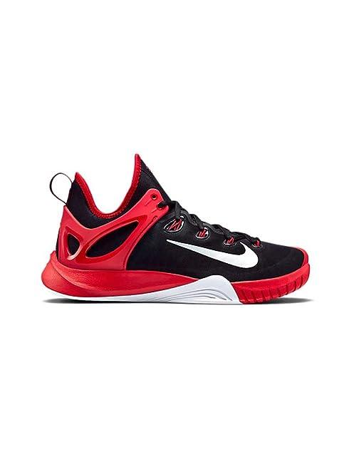 the latest 71bb1 8eac6 store nike mens zoom hyperrev 2015 ep black pr pltnm university red white  3252b 525ec