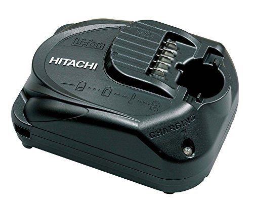 Hitachi UC10SL2 12V Peak Lithium-Ion Battery Charger (Certified Refurbished)