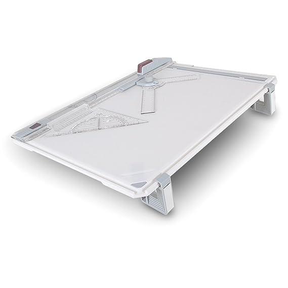 Reelva de oficina A3 tablero de dibujo mesa diseño de arquitecto ...
