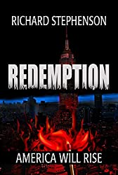 Redemption (New America-Book Three)