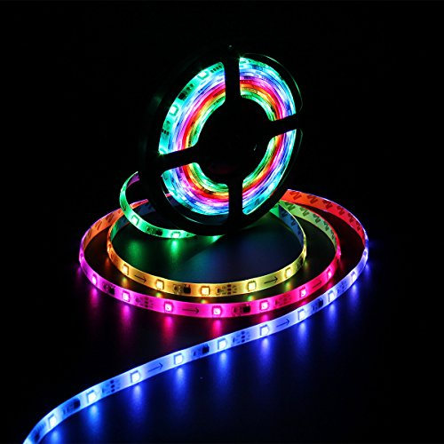 Chasing Led Light Rope - 6