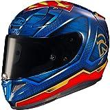 HJC RPHA 11 Pro Helmet - Superman (Medium)