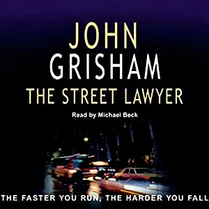 The Street Lawyer Audiobook