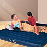 Intex King Size Classic Downy Airbed by Intex