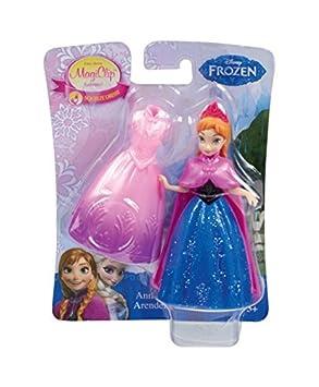 Y9970 Annamattel Frozen Disney MuñecaMiniprincesa Disney 4ARScj35Lq