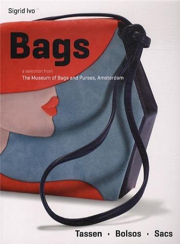 Bag Purse Museum Amsterdam - 3