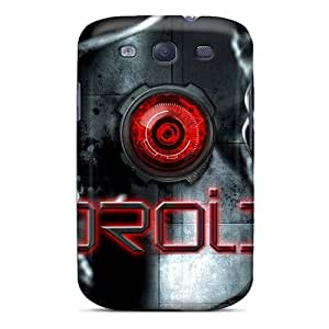 Case Cover Droid/ Fashionable Case For Galaxy S3