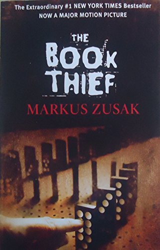 The Book Thief Paperback September 11 2007 Buy Online