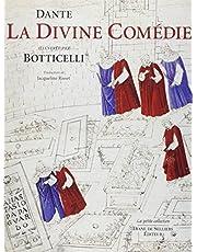 La Divine Comédie de Dante : Illustrée par Botticelli (La petite collection)