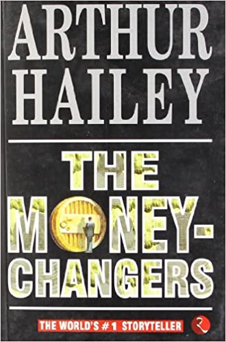 Money arthur the hailey pdf changers