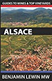 img - for Wines of Alsace (Guides to Wines and Top Vineyards) book / textbook / text book